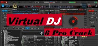 Virtual DJ Pro 2018 Build 5186 Crack With Serial Number Free Download