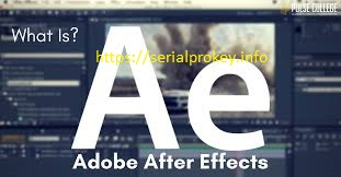 Adobe After Effects CC 2020 17.0.0.557 Crack
