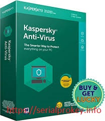 Kaspersky Antivirus Crack and Keygen