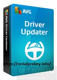 AVG Driver Updater 2.5 Crack with Product Key 2020