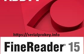 ABBYY FineReader 15 Crack & Latest Version