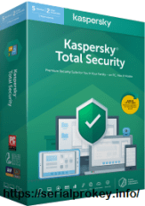 Kaspersky Total Security 2020 Crack Activation Key