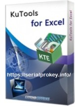 Kutools for Excel 21.00 Crack Plus License key 2020