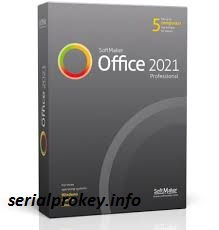 SoftMaker Office Professional 2021 Crack
