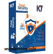 K7 TotalSecurity 16.0.0380 Crack