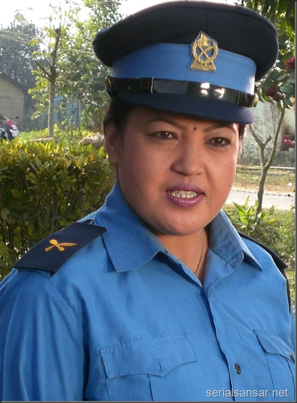 manju shrestha