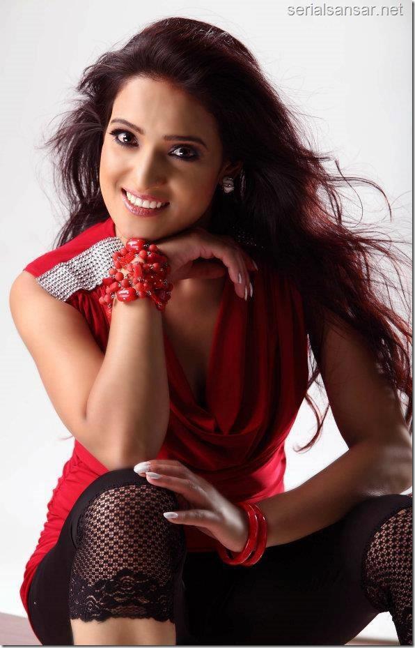 Jaya Ojha - actress writer (3)