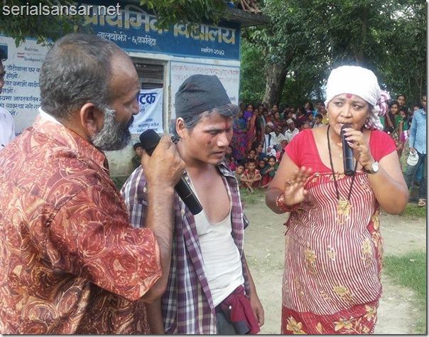 street play tikapur  (4)