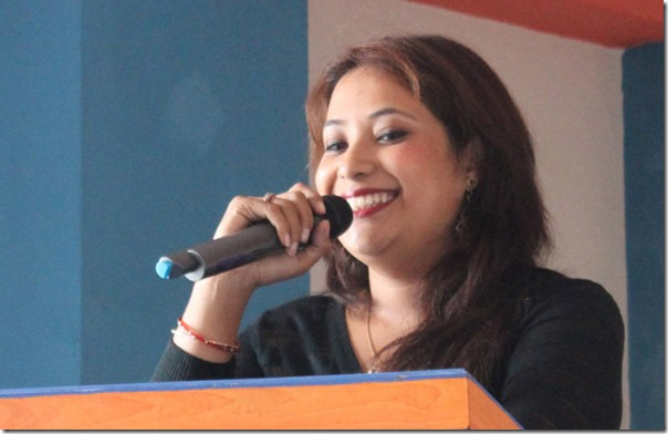 Pawankali Show to return after 4 years, with Luniva Tuladhar