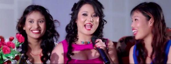 dohori song