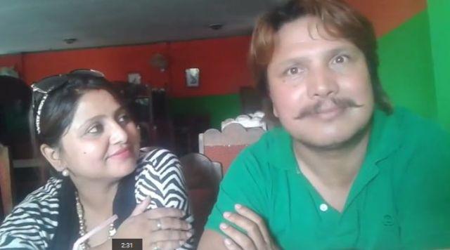Deepak and Deepa