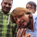 Shooting Report Of New Nepali Movie Woda Number 6, August 9, 2015