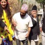 Meri Bassai - March 22, 2016 (Holi celebration)