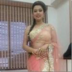 Khusbu Oli, Chari's girlfriend found a UK NRN to marry