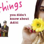 10 facts about Aditi Budhathoki, KRI actress, Anmol kc actress