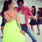 Biraj Bhatt comeback movie Parshuram Controversy