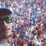 Bir Bikram film, Dayahang Rai craze seen in theaters