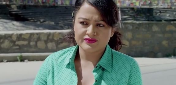 RAMPYARI - New Nepali Full Movie 2016