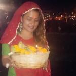 Rekha Thapa and Prachanda worship in Chhath. What is Chhath Festival?