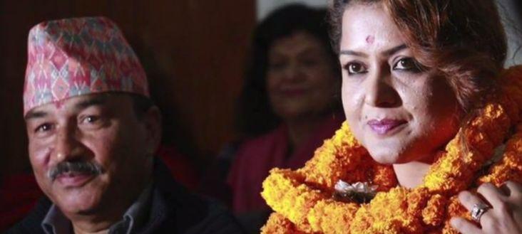 रेखा थापा लाइ छवी हरु फापेनन कमल फाप्लान? Why did Rekha Thapa join Kamal Thapa party?