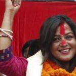 Rekha Thapa likes change in taste