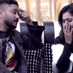 Keki Adhikari & Karma in popular Nepali Comedy show 'Comedy Hostel'