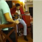 अनमोल केसी पनि गायक - Anmol KC sings