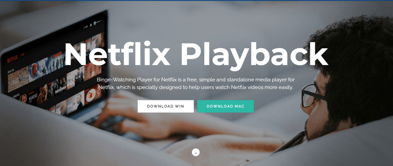 is a useful application that helps you download Netflix videos faster and easier. It supports ...