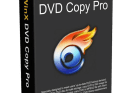 WinX DVD Copy Pro Crack & Serial Key