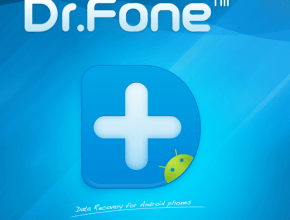 Wondershare Dr.Fone For Android And iOS Full Crack