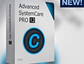 Advanced SystemCare Pro 12.5.0.355 Crack