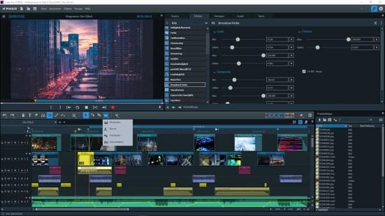 MAGIX Video Pro key