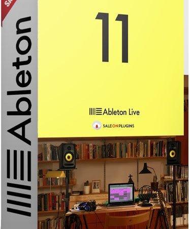 Ableton Live Suite Crack