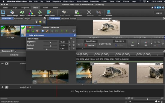 Videopad Video Editor Full Crack