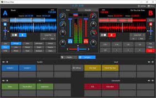 DJ Music Mixer Activation Key