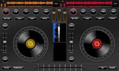 DJ Music Mixer Serial key
