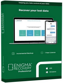 Enigma Recovery Pro Full