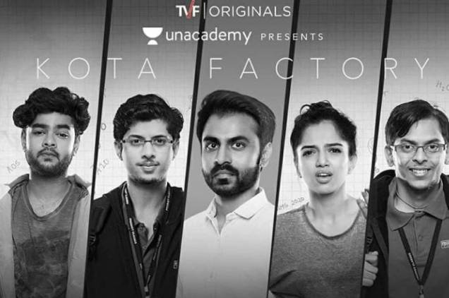 Kota Factory Tvfplay Hindi Web Series Cast Wiki Trailer Release Date Actor Actress Imdb Review Rating Season 2 Watch Online Free Download
