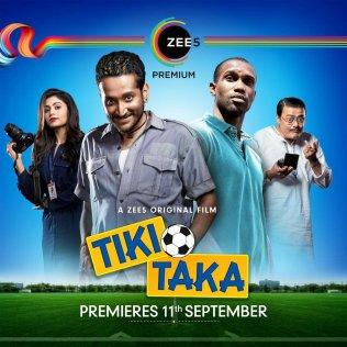 Tiki Taka 2020 Zee5 Movie Cast Wiki Trailer Release Date Actor Actress Watch Online Free Download