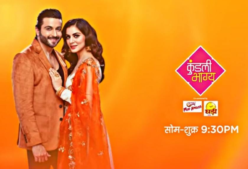 Kundali Bhagya is a famous show telecasted on Zee TV.