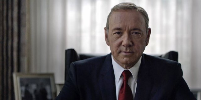 """SENZA KEVIN, House Of Cards """"uccide"""" Underwood – il teaser"""