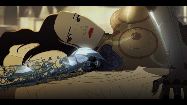 """TRA UOMO E MACCHINE? ECCO COME FINIRÀ – Recensione """"Love Death + Robots"""""""
