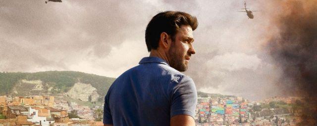 """A CACCIA DI ARMI IN SUDAMERICA. """"Jack Ryan 2"""" in arrivo su Amazon."""