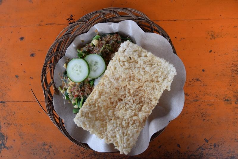 Les saveurs indonésiennes
