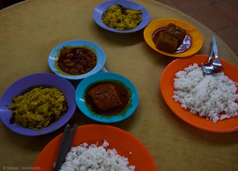 serial-travelers-malaisie-penang-food-nasi-kandar-streetfood