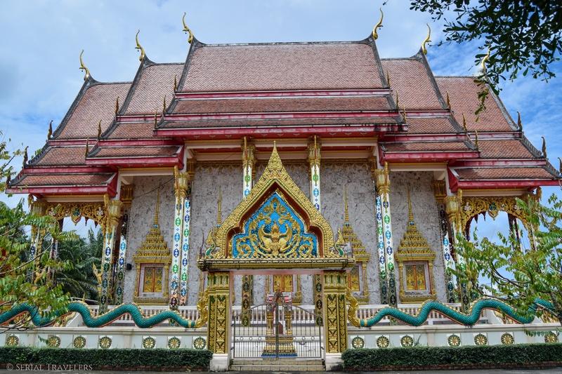4 jours à Phang Nga : nos incontournables