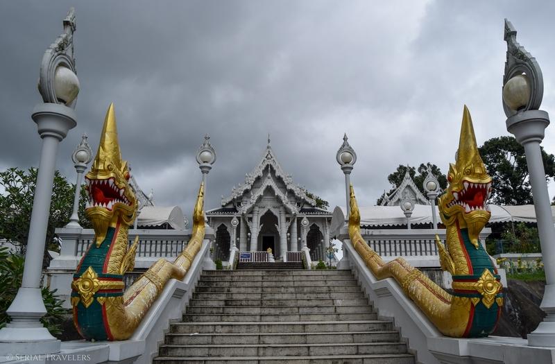Les incontournables de la région de Krabi en 4 jours