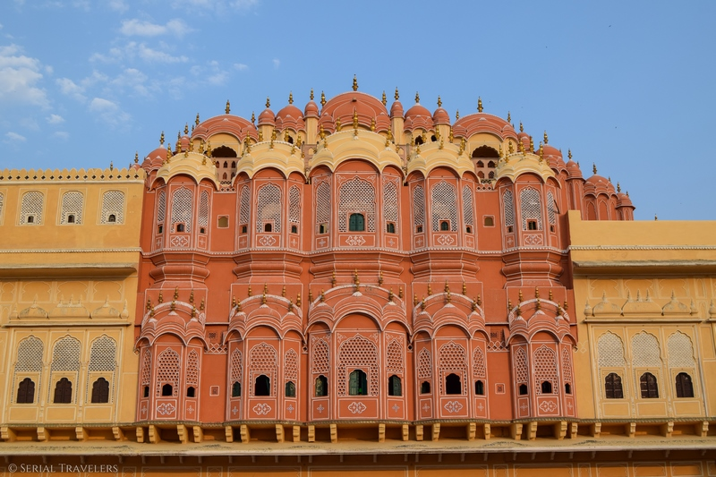 serial-travelers-india-jaipur-pink-city-hawa-mahal-2