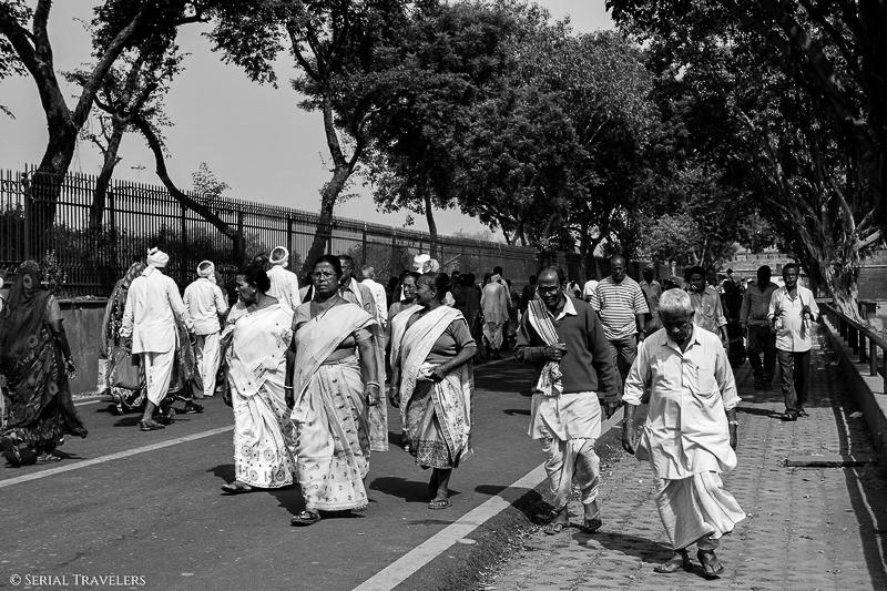 Incredible India : l'aimer et la détesterà la fois...