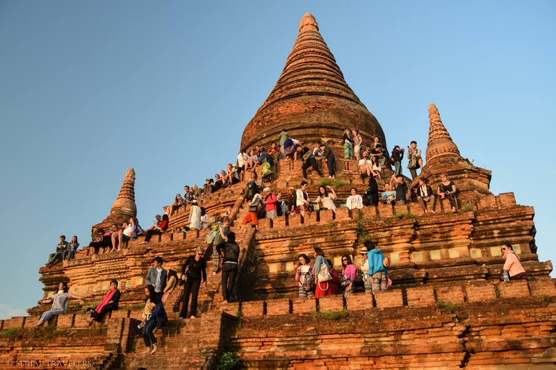 serial-travelers-myanmar-bagan-bulethi-temple